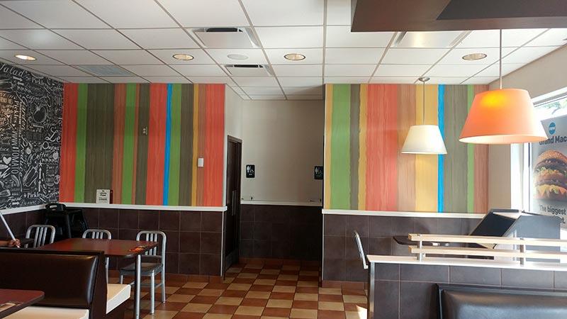 Professional Wallcovering Installer